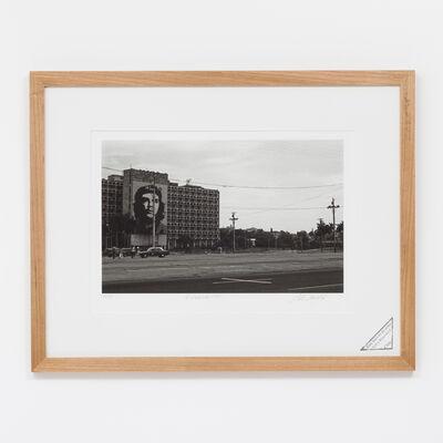 Lotty Rosenfeld, 'Acción de Arte: La Habana, Cuba', 1985-2016