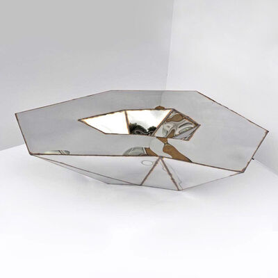 Julian Mayor, 'Lunar Coffee Table', 2013