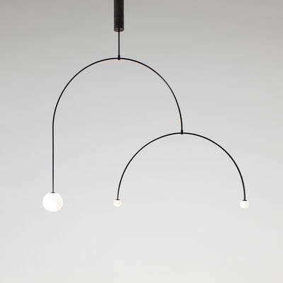 Michael Anastassiades, 'Mobile Chandelier', 2015