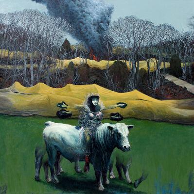 David Nakabayashi, 'Land of the Free 5', 2016