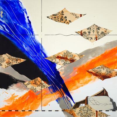 Chou Tai-Chun, 'Beyond the Mountains – The Others', 2018