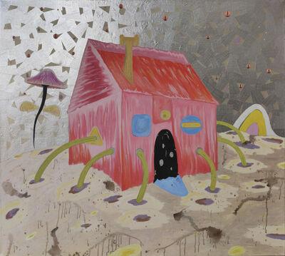 Marcos Morocho, 'El Silencio del Pantano', 2020