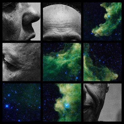 Michele Cirillo, 'Satellites n. 2', 2020