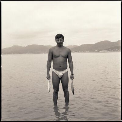 Hiroshi Watanabe, 'Vicente Rivero, Ecuador', 2002