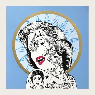 Rugman, 'Marilyn - Standard Edition', 2015