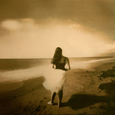 Diana H. Bloomfield, 'Girl on Beach ', 2004-2005