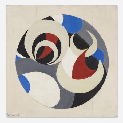 Mon Levinson, 'Untitled', c. 1965
