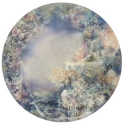 Fatina Kong, 'Smog, Moss', 2020