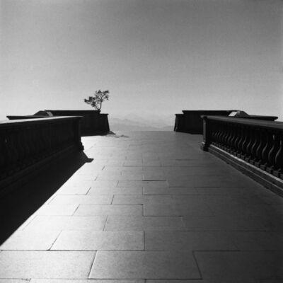 Cristiano Mascaro, 'Corcovado view, Rio de Janeiro, Brazil', 1990