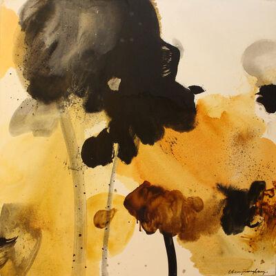 chen jiang hong, 'Glitter C ', 2007