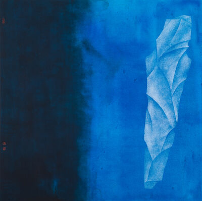 Bak Chiang Tay, 'Transcendence 絕塵俗、格鬼神', 2018
