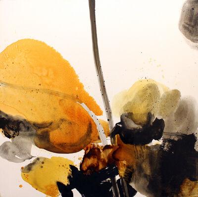 chen jiang hong, 'Glitter A ', 2007