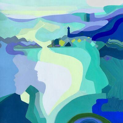 Sandy Litchfield, 'Lighthouse', 2020