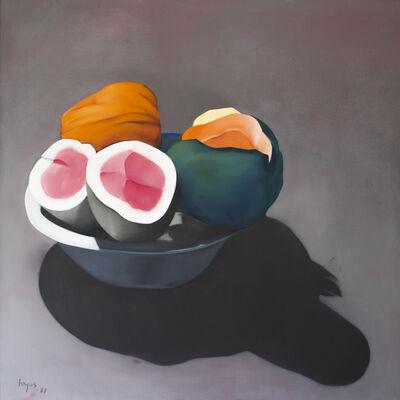 Ana Mercedes Hoyos, 'Bodegón / Still life', 1987