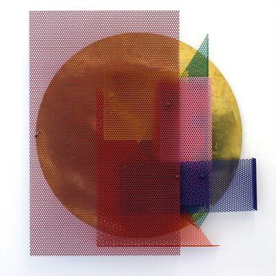 Malene Bach, 'Untitled', 2017