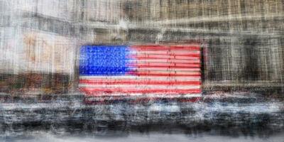 Jacob Gils, 'NY #3', 2016