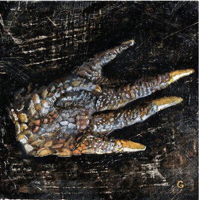 Mark Gleason, 'Mojo Hand', 2018