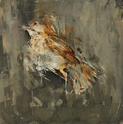Kai Samuels-Davis, 'The Fallen III', 2016