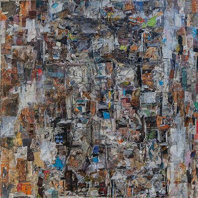Engidaye Lemma, 'Untitled II', 2020
