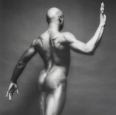 Robert Mapplethorpe, 'Ken Moody', 1983