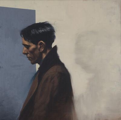 Graeme Wilcox, 'Visitor', 2018