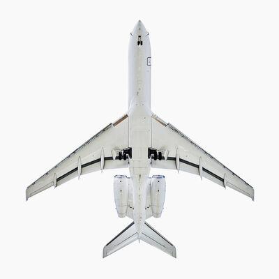 Jeffrey Milstein, 'Bombardier Global Express XRS', 2007