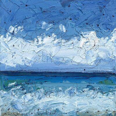 Alison Haley Paul, 'Glimpse #202', Contemporary