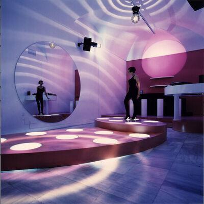 Ana Laura Aláez, 'Dance & Disco 3', 2000