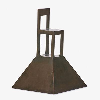 Alessandro Mendini, 'Sculpture, Lassù, Italy/Germany', 1996