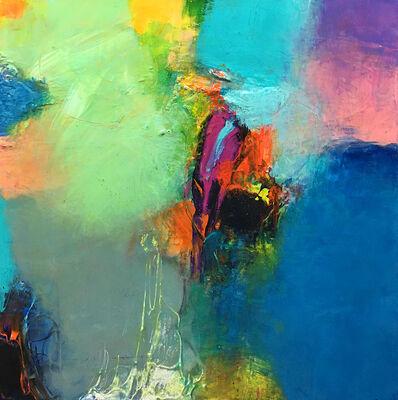 Javier Lopez Barbosa, 'Sequence of Dreams', 2018