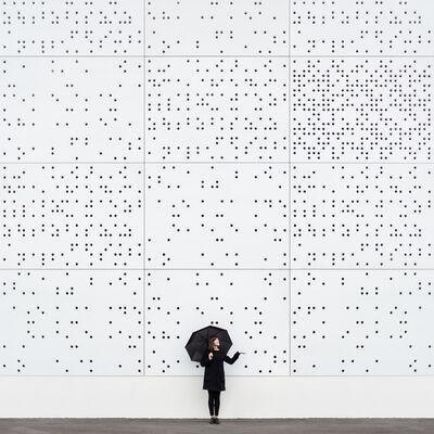 Anna Devis + Daniel Rueda, 'Digital Rain ', 2018