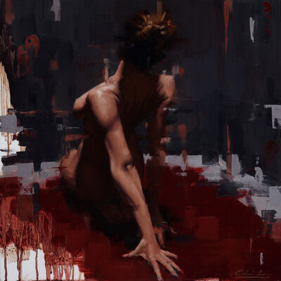 Calvin Lai, 'Kinetic Stillness', 2020