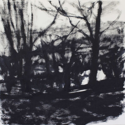 Dorothy Frey, 'Promised Land Study Winter', 2019