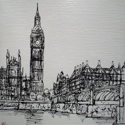 Paul Kenton, 'Westminster Strength', 2012