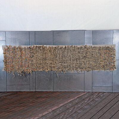 Toshio Sekiji, 'Asian Fugue', 1999
