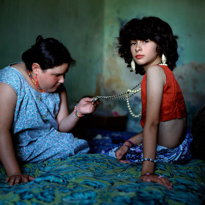 Alessandra Sanguinetti, 'Untitled, from the series 'Guille and Belinda and the Enigmatic Meaning of their Dreams'', 2000