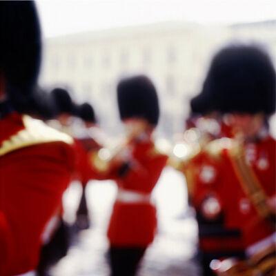 John Huggins, 'Royal Guard, London, England', 2013