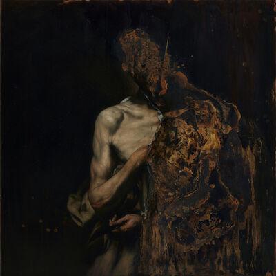 Nicola Samori, 'Storia esemplare della carne', 2017