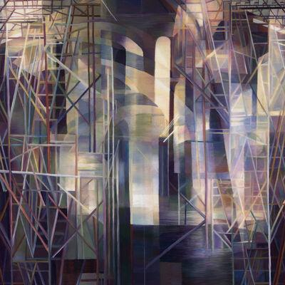 Nancy Newman Rice, 'Chasm', 2014