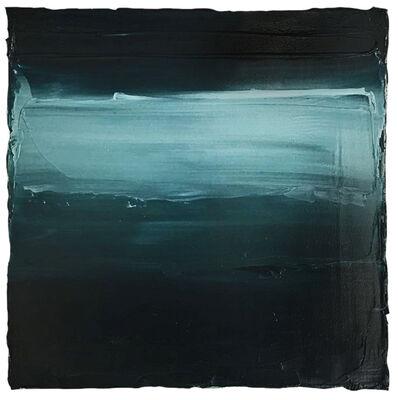 Jake Aikman, 'Atlantic (midnight)', 2018