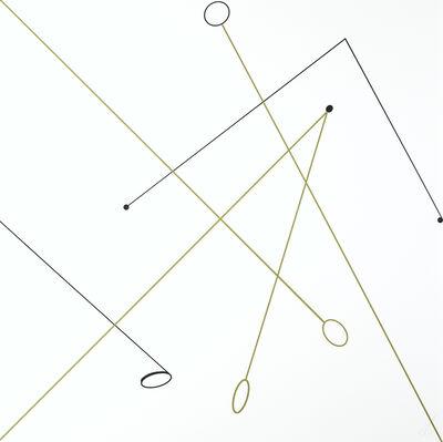 Macaparana, 'Untitled', 2017