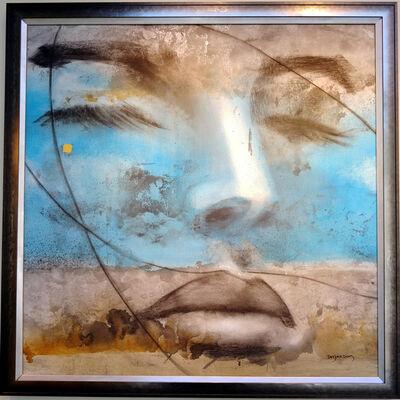 Andre Desjardins, 'Clouds', 2019