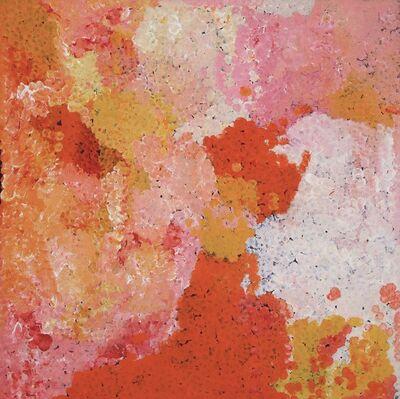 Polly Kngale, 'Bush Plum', 2015