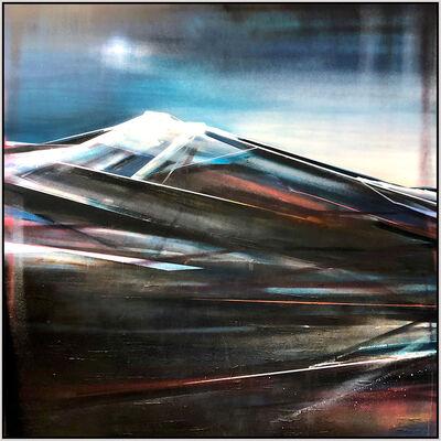 Anthony Garratt, 'Teide', 2020