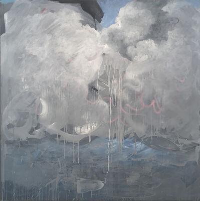 J. Vehar, 'Window to the Sea', 2018