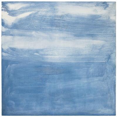 Olivier Debré, 'Gris Bleu Pâle', 1979