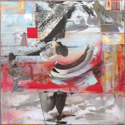 Mary-Ann Prack, 'The Wave', 2015