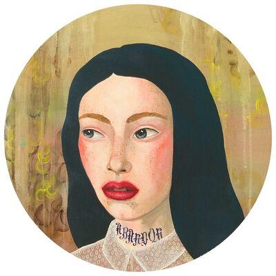 Anne Siems, 'Abandon', 2020