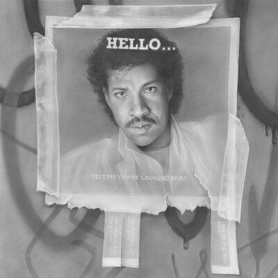 Melissa Cooke, 'Hello, Lionel', 2015