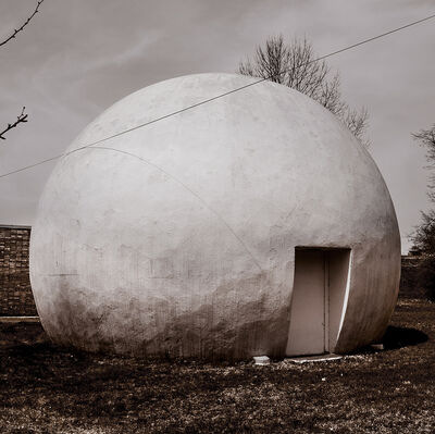 Gary Beeber, 'Planetarium', 2019
